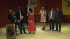 Jubiläumsfeier 20 Jahre Rechelerhaus